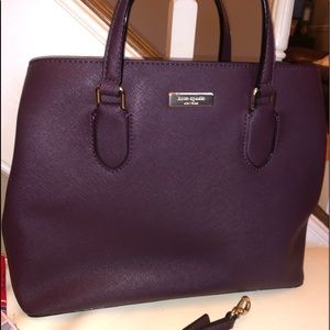 Kate Spade leather purse